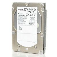 "Seagate Cheetah 15K.7 3.5"" 450GB 15K RPM SAS 16MB 6Gbps Hard Drive ST3450857SS"