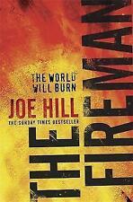 The Fireman by Joe Hill (Hardback, 2016)