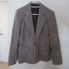 Witchery jacket and matching dress suit EXC COND AS NEW Size 8