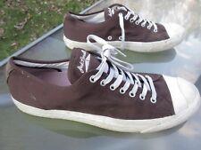 CONVERSE Jack Purcell Low Top Unisex Shoe / Textile Upper / Men 11 / Women 12.5