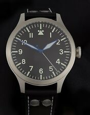 TICINO Type-A B-URH Pilot Watch