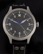 TICINO Type-A B-URH Pilot Watch