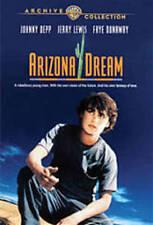ARIZONA DREAM NEW DVD