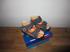 NEU süße leichte Sandalen Richter Gr 19 Sandaletten OVP 7201