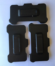 3x Belt Clip Holster For iPhone 7 Otterbox Defender Series Case FAST SHIP! NEW!