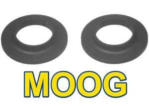 2 Coil Spring Seats Insulators MOOG Rear Replace GMC OEM# 15765071