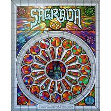 Sagrada Board Game