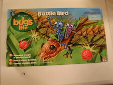 1998 A Bug's Life - Battle Bird Vehicle
