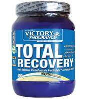 Total Recovery de Victory Endurance sabor Yogurt Limón bote de 750 gramos
