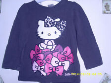 H&M Crew Neck Graphic T-Shirts & Tops (2-16 Years) for Girls