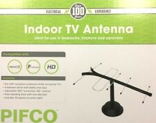 Antenas de TV interior TDT