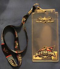 2015 NHL All-Star Game LANYARD w TICKET HOLDER  Columbus Blue Jackets