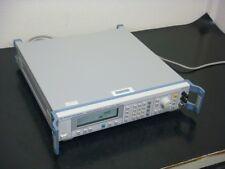Rohde Amp Schwarz Sml03 B5 9khz 33ghz Signal Generator Rds Fm Stereo