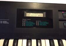 Yamaha Digital Synthesizer DS55
