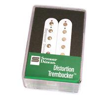 Seymour Duncan TB-6 Distortion White Trembucker Bridge Pickup 11103-21-W