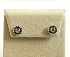 Brighton Twinkle Mini Post Crystal Earrings