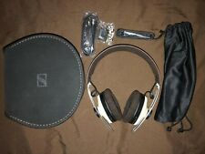 Sennheiser MOMENTUM On-Ear Wireless Bluetooth M2 M2OEBT Headphones