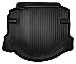 Husky WeatherBeater for 2012-2019 Volkswagen Passat Trunk Floor Liner 48681
