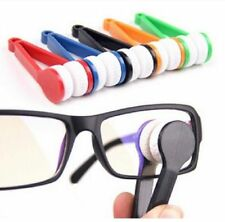 3x Micro-Fibre Glasses Lens Cleaner Spectacles Eye Glasses Sun Glasses   - UK