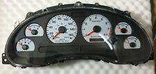 SN95 Mustang GT Cobra SVT 99 - 04 4.6 V8 Speedo Dash Clocks Instrument Cluster
