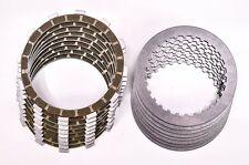 08-16 Honda CBR1000RR Barnett Friction and Steel Clutch Plates Kit - Kevlar