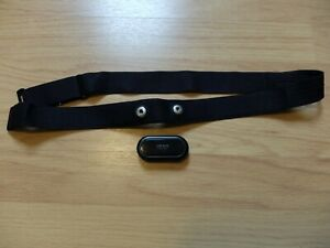 CatEye HR-10 Heart Rate Sensor For Cycle Computers - Black
