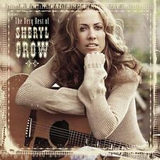 The Very Best of Sheryl Crow  CD LN ...Buy 2+ from my store and SAVE $