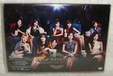 Girls' Generation COMPLETE VIDEO COLLECTION Taiwan 2-DVD (GENIE GEE MR.TAXI)