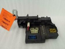 08 09 10 MERCEDES C-CLASS C300 Rear Sam Fuse Box Module A2045453901