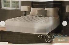 Comforpedic Loft mattress topper from Beautyrest BRAND NEW