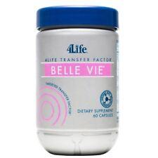 4Life Transfer Factor® Belle Vie, Healthy Hormone Balance in Womens, 60 CAPSULE