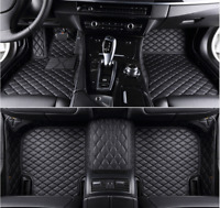 Car Floor Mats For Mitsubishi Outlander 2007-2020 Car Auto Mat pad Carpets