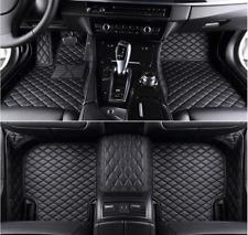 Car Floor Mats For GMC Acadia 2007-2016 auto foot Pads automobile carpet