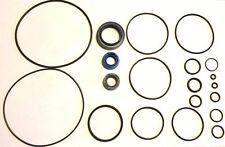 Power Steering Pump Seal Kit Fits Mercedes Benz S500 S600 SL55 CL AMG 2001-2006