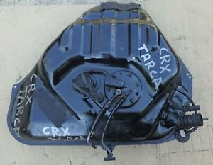 HONDA CIVIC DEL SOL HONDA CRX TARGA MODEL 1992 98 ENGINE D16Y8 FUEL TANK PETROL