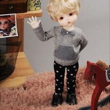 [Dollmore] 1/6 BJD YOSD USD  Dear Doll Size - Sojung Boy Set (Gray)