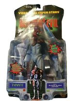 Resident Evil Tyrant With Beating Heart Rare Toybiz Collectable Action Figure 97