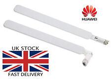 2 X 4G 10dbi SMA Externo Antena Huawei B880 B310 B315 B525 B593 B535 B880 E5186