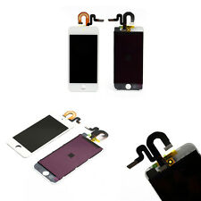 DISPLAY LCD TOUCH SCREEN VETRO SCHERMO BIANCO PER APPLE IPOD TOUCH 5 5G 6 6G