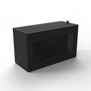 Louqe Ghost S1 Mini ITX Computer Case - Ash new