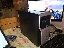Hackintosh Sierra xeon e3-1245 quad core 16gb ram 2 x 500gb hdd