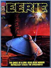 EERIE Magazine #113 Warren 1980