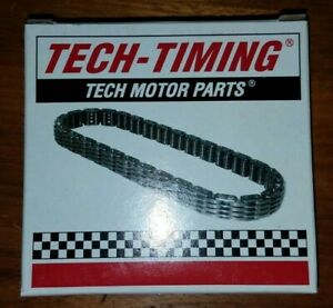 NEW Tech Motor Parts C-387 Timing Chain - Ford Lincoln Mercury