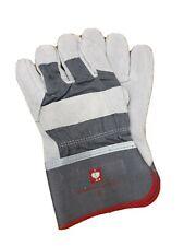 Engelbert Strauss Arbeitshandschuhe Handschuhe Leder Lederhandschuhe Größe 9