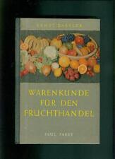 Étaient client pour le commerce fruit 1957 DR. Ernst Dassler fruits fruits légumes photos