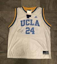 Ucla Basketball Jersey #24 Signed By Jason Kapono W/ Tags!
