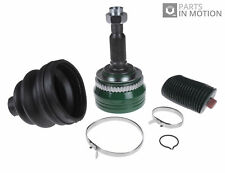 CV Joint Boot Kit fits DAEWOO NEXIA 2.0 Outer 1999 With ABS C.V. Driveshaft ADL