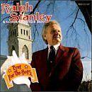 Ralph Stanley - Pray for the Boys [CD]