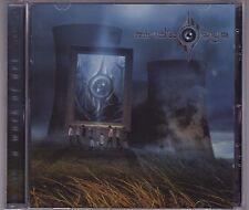 Mind's Eye - A Work Of Art - CD (312.5004.2 Rising Sun Germany)