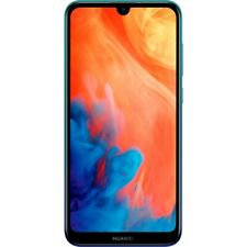 Huawei Y7 (2019) 32GB Blue LTE/4G Android Smartphone Handy ohne Vertrag